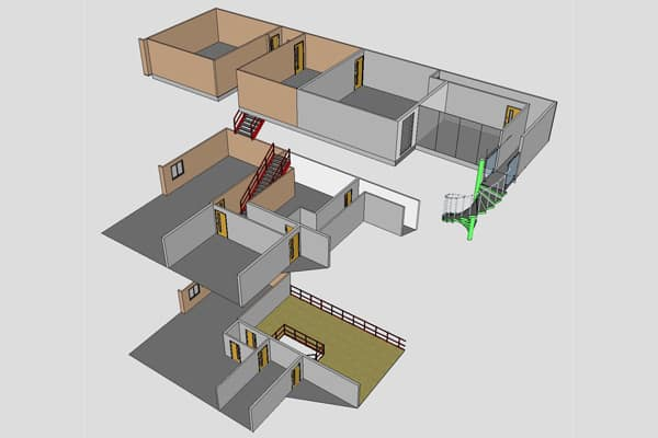 PDiC Group | Office design